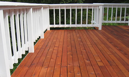 Deck Staining in Providence RI Deck Resurfacing in Providence RI Deck Service in Providence